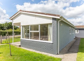 2 bed semi-detached bungalow for sale in Marsh Road, Lowestoft NR33