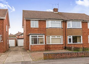 Thumbnail 3 bed semi-detached house for sale in Basingstoke, Hampshire, .