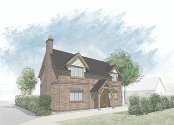 Thumbnail 3 bed detached house for sale in Webbs Meadow, Webbs Meadow