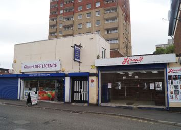 Thumbnail Retail premises for sale in Bentinck Street, Oldham