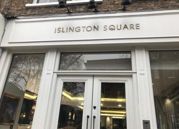 Thumbnail 2 bed flat for sale in Islington Square, London