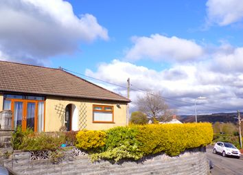 2 bed semi-detached bungalow for sale in The Drive, Trebanos SA8