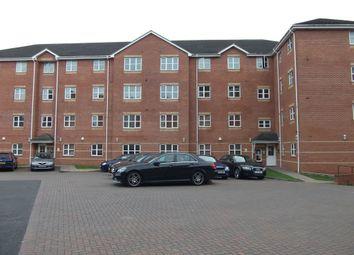 Thumbnail 2 bedroom flat to rent in 35 Aylesbury Court, Coventry, Aylesbury Court, Coventry