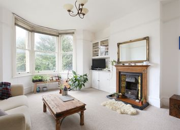 Thumbnail 2 bed flat for sale in Cromwell Road, St. Andrews, Bristol BS6.