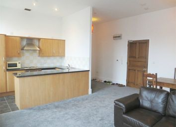 Thumbnail 1 bed flat to rent in Bewick House, City Centre, Newcastle Upon Tyne