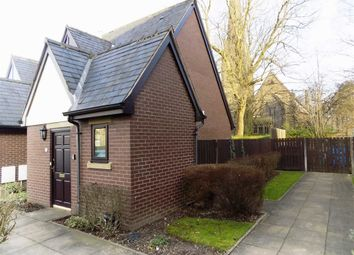 Thumbnail 2 bed end terrace house for sale in Kirkman Close, Gorton, Manchester