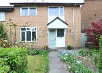 Thumbnail 3 bed terraced house for sale in Hereford Walk, Romiley, Stockport