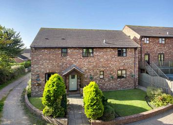 Thumbnail 4 bed detached house for sale in Clyst St. Mary, Exeter, Devon