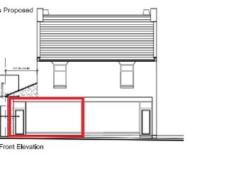 Thumbnail Retail premises to let in Front Street, Sacriston