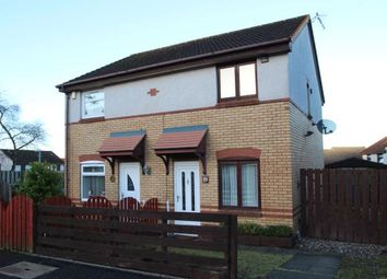 Thumbnail 2 bed semi-detached house for sale in Weir Street, Greenock, Inverclyde