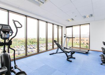 Thumbnail 1 bed flat for sale in Chaucer Business Park, Thanet Way, Seasalter, Whitstable