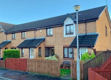 Thumbnail 2 bedroom terraced house for sale in Dennyholm Wynd, Kilbirnie