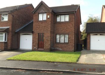 Thumbnail 3 bed detached house to rent in Culzean Close, Leigh, Lancashire