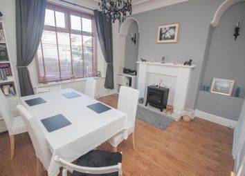 Thumbnail 3 bed terraced house for sale in Greenwell Terrace, Ryton