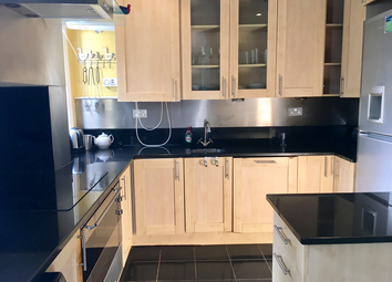 Thumbnail 5 bedroom end terrace house to rent in Turney Road, London