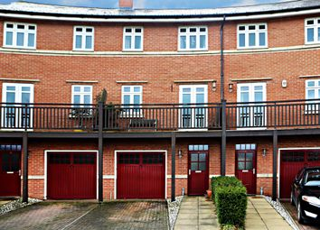 Thumbnail 4 bed terraced house for sale in Simmonds Crescent, Lower Earley, Reading