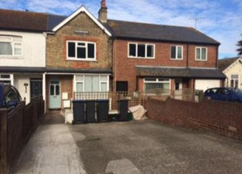 Thumbnail 1 bed flat to rent in College Road, Deal