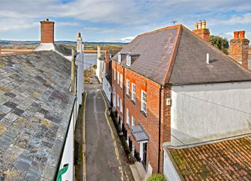 Thumbnail 3 bed semi-detached house for sale in Lower Shapter Street, Topsham, Exeter