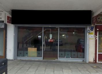 Thumbnail Restaurant/cafe to let in Tadworth Parade, Hornchurch