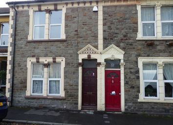 Thumbnail 2 bed flat to rent in Avon Park (Cooperage Road), Redfield, Bristol