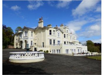 Thumbnail 3 bed flat for sale in Spa Court Stitchill Road, Torquay