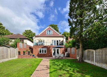 Thumbnail 4 bed detached house for sale in Dalewood Road, Beauchief, Sheffield