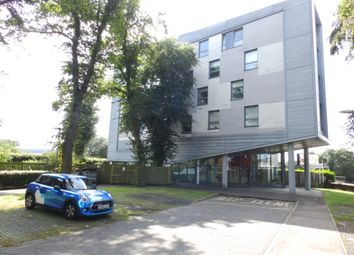 2 bed flat for sale in Brabloch Park, Paisley, Renfrewshire PA3