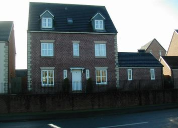 Thumbnail 5 bedroom detached house for sale in Porth Y Gar, Bynea, Llanelli
