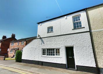 2 bed terraced house for sale in Carlisle Street, Alderley Edge SK9