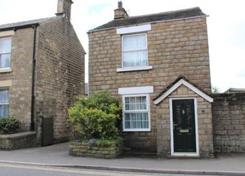 Thumbnail 2 bed detached house for sale in Etherow Industrial Estate, Woolley Bridge Road, Hadfield, Glossop