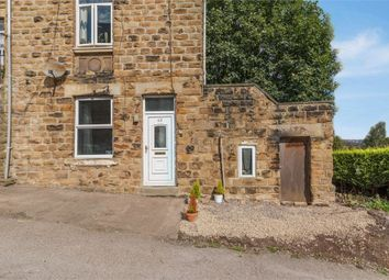 Thumbnail 1 bed flat for sale in The Combs, Dewsbury, West Yorkshire