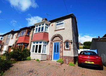Thumbnail 4 bed property to rent in Barholm Road, Crosspool