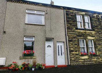 Thumbnail 1 bed flat for sale in Byron Street, Amble, Morpeth