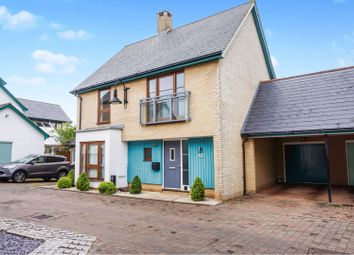 4 bed link-detached house for sale in Cranberry Square, Ipswich IP3