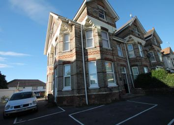 Thumbnail 1 bedroom flat to rent in Longfleet Road, Poole