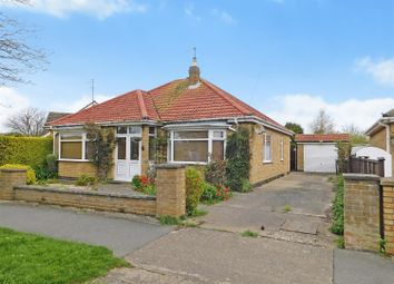 Thumbnail 2 bed detached bungalow for sale in Kennedy Avenue, Skegness, Lincs