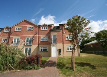 Thumbnail 2 bed flat to rent in Willowdene Dixons Bank, Marton-In-Cleveland, Middlesbrough