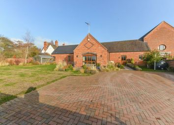 Thumbnail 4 bed semi-detached house for sale in Shebdon Barns, Shebdon, Stafford
