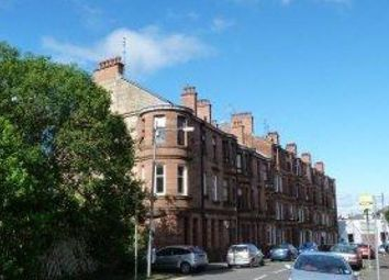 Thumbnail 1 bed flat to rent in Strathcona Drive, Anniesland, Glasgow