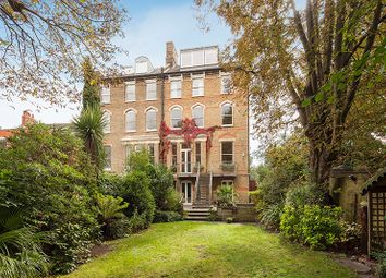 Thumbnail 6 bed semi-detached house for sale in Prince Arthur Road, Hampstead Village