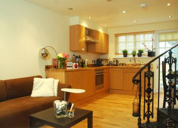 Thumbnail 1 bed property to rent in Salisbury Mews, Fulham