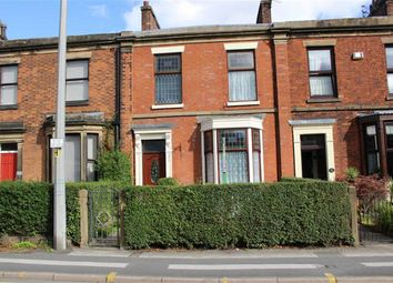 Thumbnail 3 bedroom terraced house for sale in Garstang Road, Fulwood, Preston
