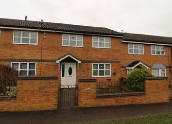 Thumbnail 3 bed terraced house for sale in Riseholme Road, Gainsborough