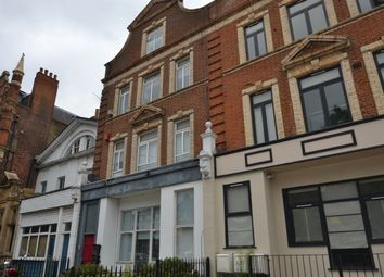 Thumbnail 2 bed flat to rent in Lewisham Way, London