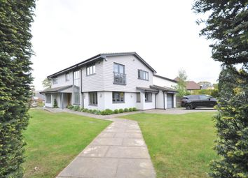 Thumbnail 5 bedroom detached house for sale in Mavelstone Close, Bromley