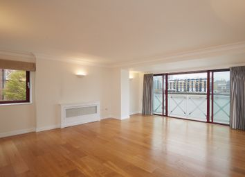 Thumbnail 3 bed flat to rent in Regent On The River, Fulham