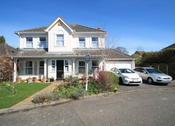 Thumbnail 4 bed detached house for sale in Kingfisher, Watermead, Aylesbury