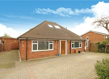 Thumbnail 3 bedroom detached bungalow to rent in Boyn Hill Road, Maidenhead, Berkshire