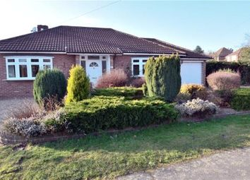 Thumbnail 2 bed detached bungalow for sale in Penn Drive, Denham, Uxbridge