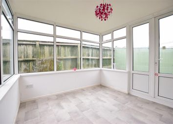 Thumbnail 2 bed bungalow for sale in Ashey Road, Ryde, Isle Of Wight